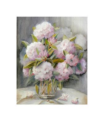 Gabriele von Hake Rhododendron (klein)