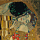 Klimt gustav il bacio 38171 medium