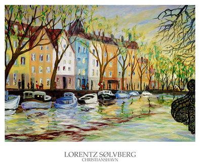 Lorentz Solvberg Christianshavn (klein)