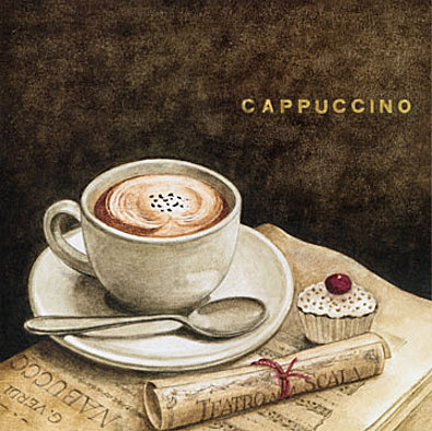 Mepas GP Cappuccino