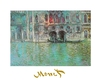 Monet claude palazzo da mula venedig medium