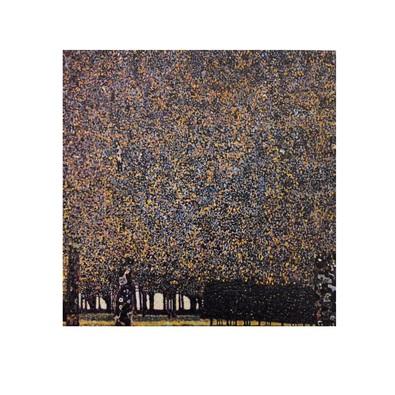 Gustav Klimt Park