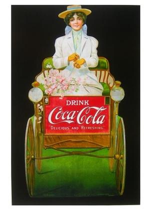 Nuova Arti Tous Droits Reserves (Coca Cola)