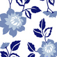 Moore diane 2er set fragrance of blue roses i ii medium