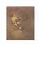 Leonardo da Vinci Testa di fanciulla 1506