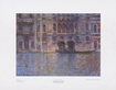 Monet claude palazzo mula in venedig medium