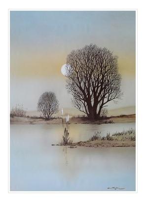 Jana Powkie Romantic River