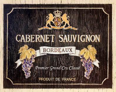 Lauren Hamilton 2er Set 'Cabernet Sauvignon' + 'Sauvignon Blanc'