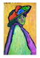 Muenter gabriele bildnis marianne von werefkin 1909 medium