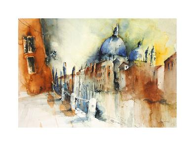 E. Hofmann Venedig I