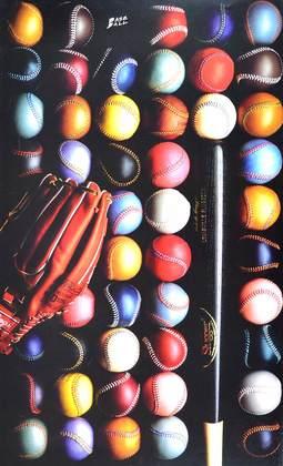 Robert Mulligan Base Ball