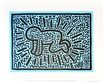 Haring keith untitled baby medium