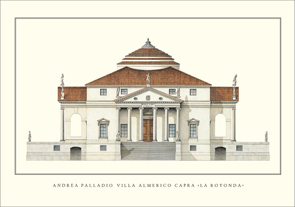 La Villa To Venice