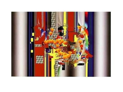 Ruben Leonardo Froid RLF 14.4PR1.IST-2000 - Computer generated image