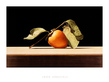 Arbuckle john persimmon medium