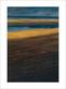 Leon Spilliaert Marine, plage a maree basse, 1909