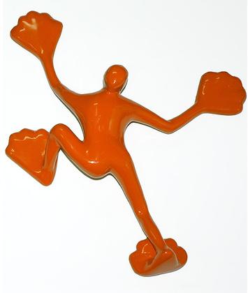 Rosalie Flossi Klein VII Orange