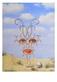 Rene Magritte Sheherazade