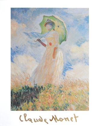 Monet claude donna con parasole i  1886 large