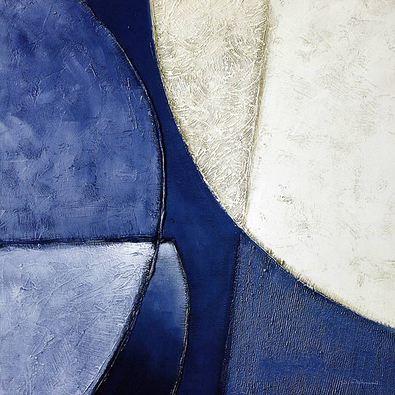 Nick Palmer 4er Set 'Blue Silence' + 'Blue Harmony' + 'Blue Contrast' + 'Blue Shades'