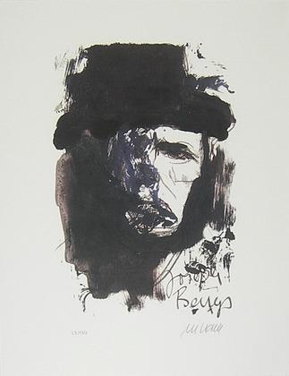 Armin Mueller Stahl Joseph Beuys