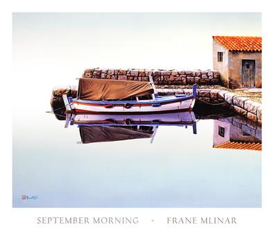 Frane Mlinar September Morning