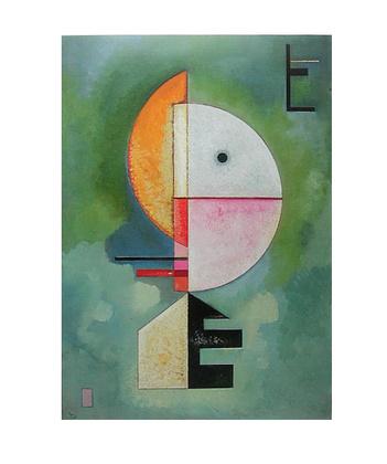 Kandinsky wassily empor  1929 48146 large