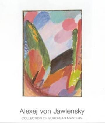 Alexej von Jawlensky Gewitter