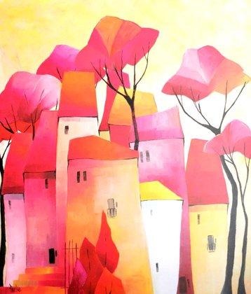 Gisela Funke Fairy-Like II