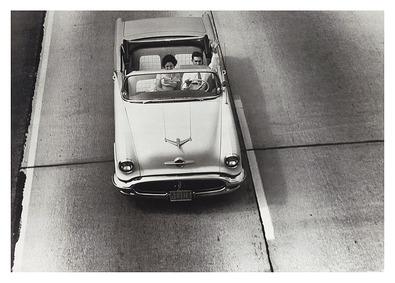 George S. Zimbel Oldsmobile, 1960