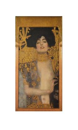 Gustav Klimt Judith I