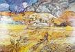 Van gogh vincent paesaggio a s remy medium