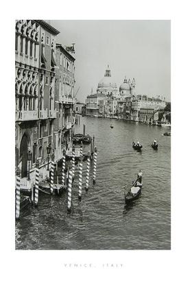 Inge Morath Venice, Italy