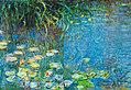 Monet claude les nympheas 38918 medium