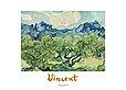 Van gogh vincen landscapes with olive trees 40165 medium