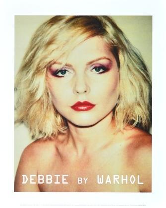 Andy Warhol Debbie