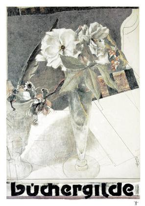 Horst Janssen Buechergilde Gutenberg