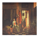 Pieter de Hooch Die Mutter