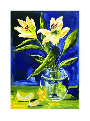 Regina Merz Lilies