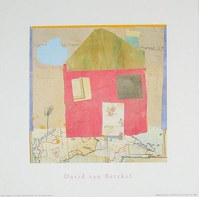 David van Berckel House 99