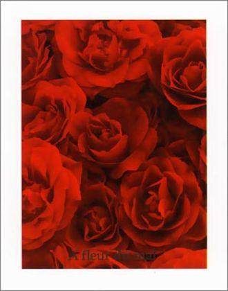 Marie Jo Lafontaine A fleur du mal 1999 signiert