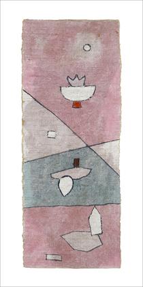 Paul Klee Pflanzen-analytisches, 1932