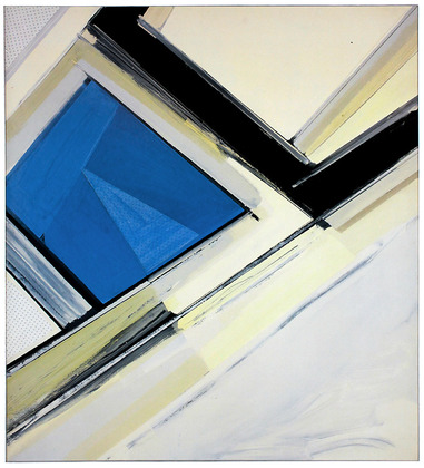 Piet Roovers Untitled
