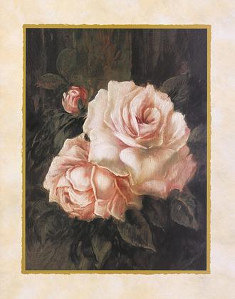 Sylvia Bogani Venezianische Rosen III