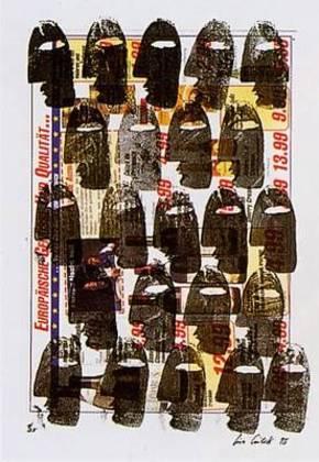 Lisa Cieslik Konsumrealismus (1995)