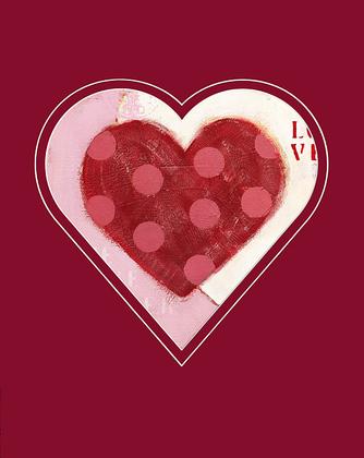 Anna Flores Affair of the Heart