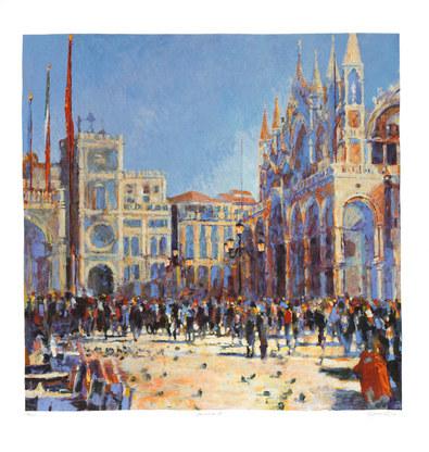 John Hammond Venedig I (Venice)