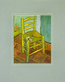 Van gogh vincent van gogh s chair medium