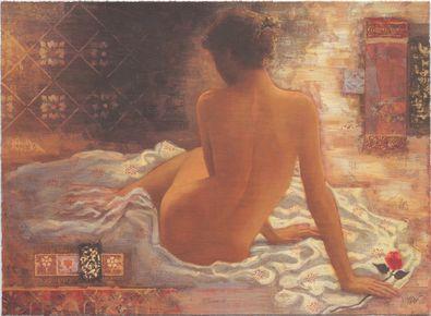 Peter Nixon Athena II (2001)