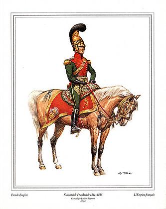 Militaer Kaiserreich Frankreich 1811-1815